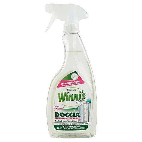 WINNI'S detersivo DOCCIA spray ML500 BIO