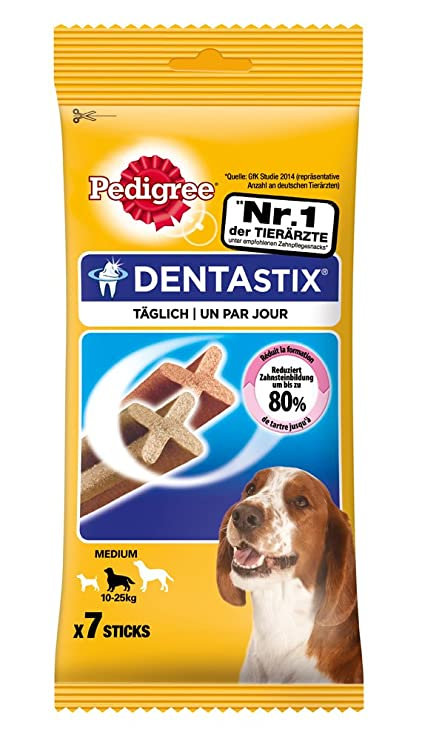 PEDIGREE Dentastix Medium G180