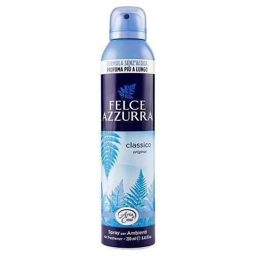 FELCE AZZURRA deo spray ambiente CLASSICO M250