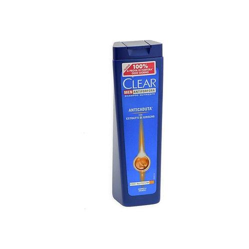 CLEAR shampo Anticaduta Antiforfora ML250