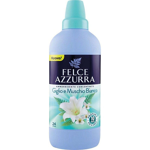 FELCE AZZURRA ammorbidente conc. muschio bianco&giglio LV24