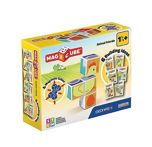 magic cubè / magici cubi