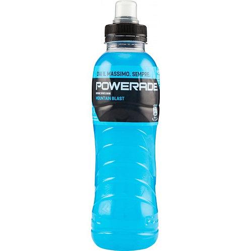 Powerade Mountain Blast  Integratore Sport 500 ml