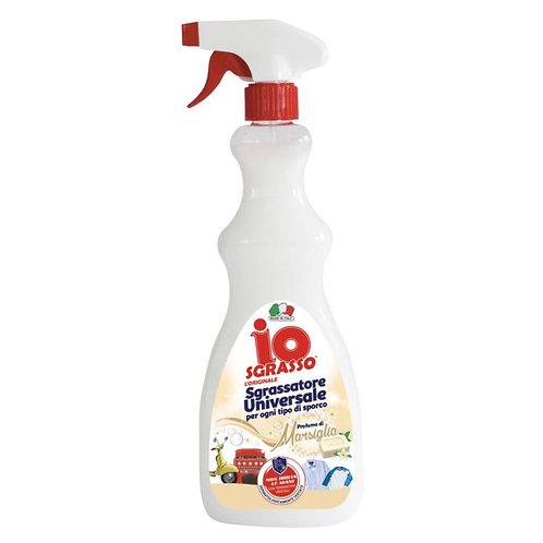 IO SGRASSO Sgrassatore Universale Marsiglia 750 ml