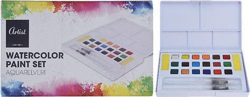 Set Colori ad Acqua - Acquarelli