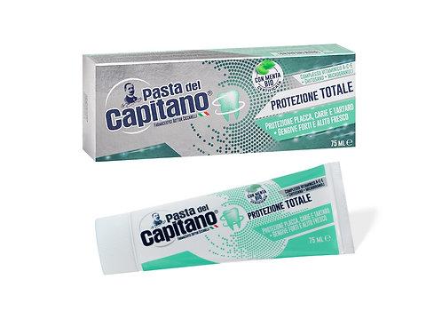 PASTA DEL CAPITANO DENTIFRICIO PROTEZIONE TOTALE 75 ML