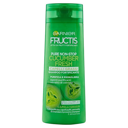 FRUCTIS Shampoo CUCUMBER FRESH 250 ml