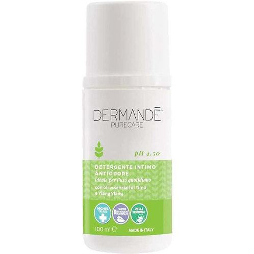DERMANDE DETERGENTE INTIMO ANTI ODORE 250 ML antiodore