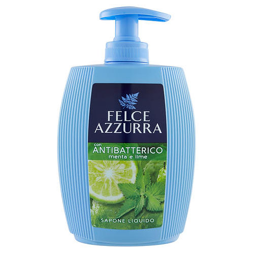 FELCE AZZURRA sapone anti batterico ML300