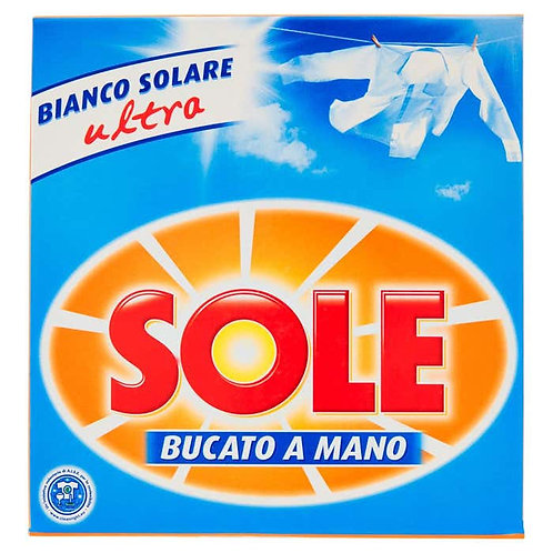 SOLE DET.BUCATO E2