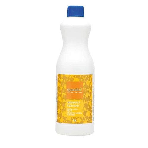 Ammoniaca profumata 1 L quandoè