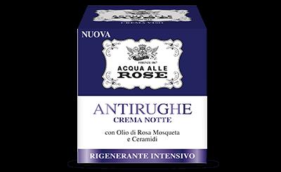 ACQUA ALLE ROSE - CREMA ANTIRUGHE NOTTE 50 ML