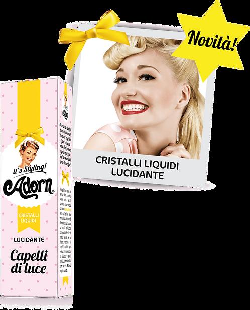 ADORN CRISTALLI LIQUIDI Capelli di Luce 50 ml
