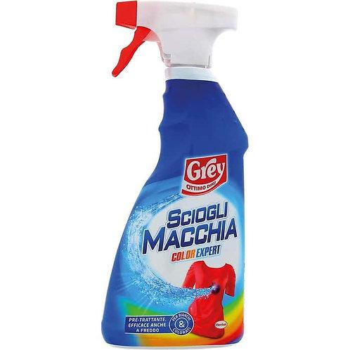 GREY Sciogli Macchia Color Expert Spray 500 ML