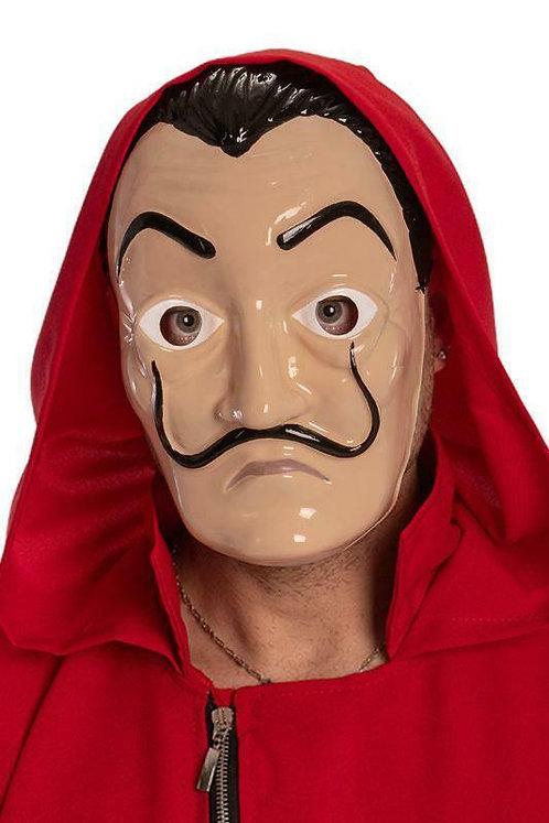 Maschera Salvador Dali Casa di Carta