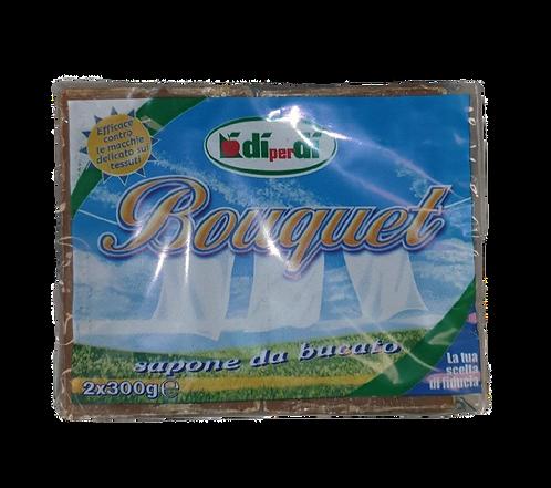 BOUQUET SAPONE BUCATO 2X300 GR