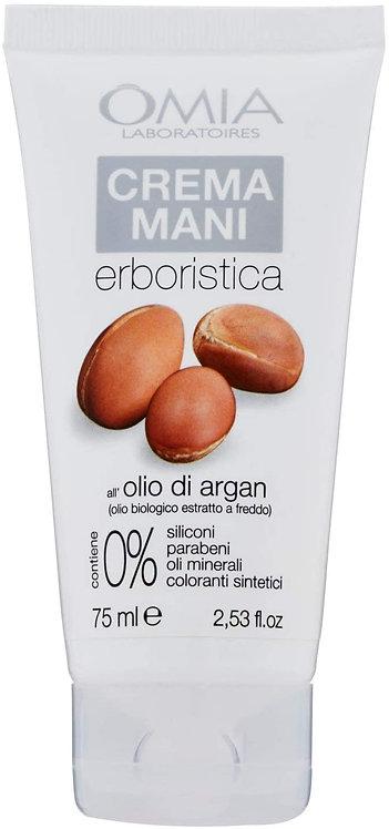 OMIA Ecobio Crema Mani Olio Di Argan 75 ML