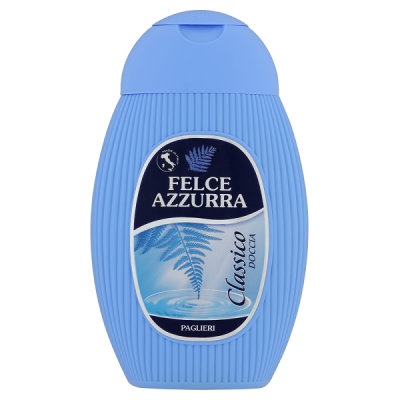 FELCE AZZURRA doccia schiuma CLASSICO ML250