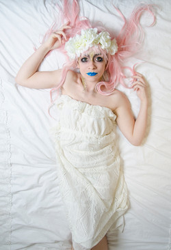 Colorvärikleur Makeup