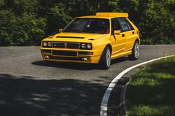 The Sharnbrook Italian Car Day 19-07-20-