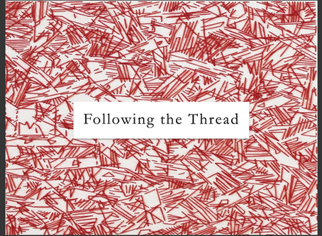 Following the Thread Catalogue