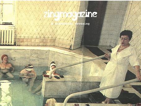 Zingmagazine #25