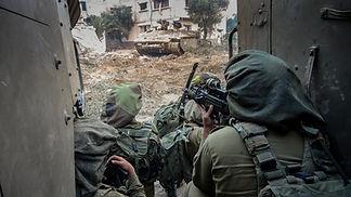 Meir At Gaza