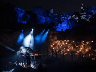 Eviatar Banai Live in David Tower, Jerus