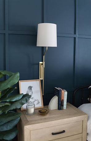Why We Love Wall Sconces