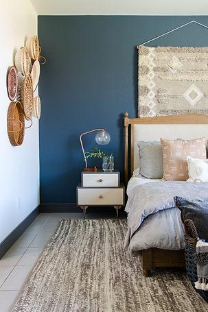 Our Favorite Blue Paint Colors