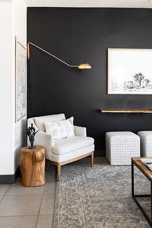 Our Favorite Black Paint Colors