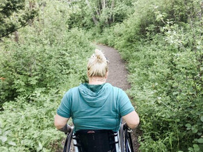 SCI Awareness Month: What is a spinal cord injury?