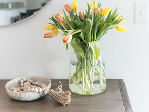 How to Embrace Spring Cleaning