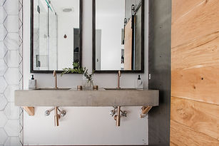 Top Three Things to Include in an Accessible Bathroom