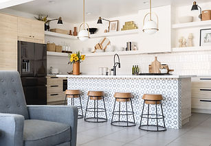 Tips & Tricks to Designing an Accessible Kitchen