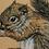 Thumbnail: Squirrel Pastel Print