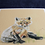 Thumbnail: Sweet Fox Pastel Prints