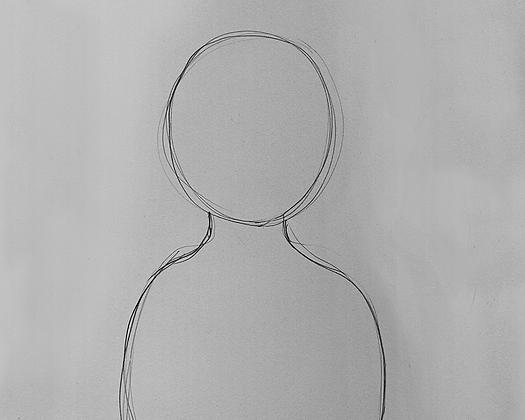 9x12 Portrait