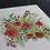 Thumbnail: Bird Bouquet Watercolor Print