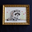 Thumbnail: Rascal Raccoon Original in Frame
