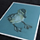 Thumbnail: Sitting Duck Pastel Prints