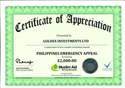 Philippines Emergency Appeal