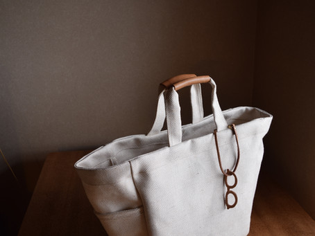 懐の大きなbag