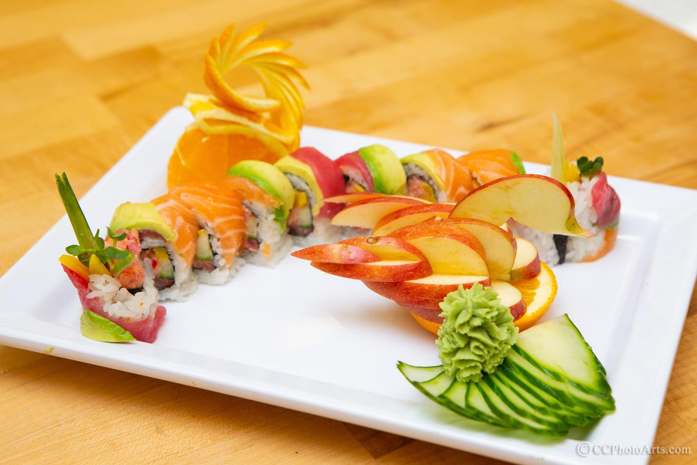 Tiger Sushi