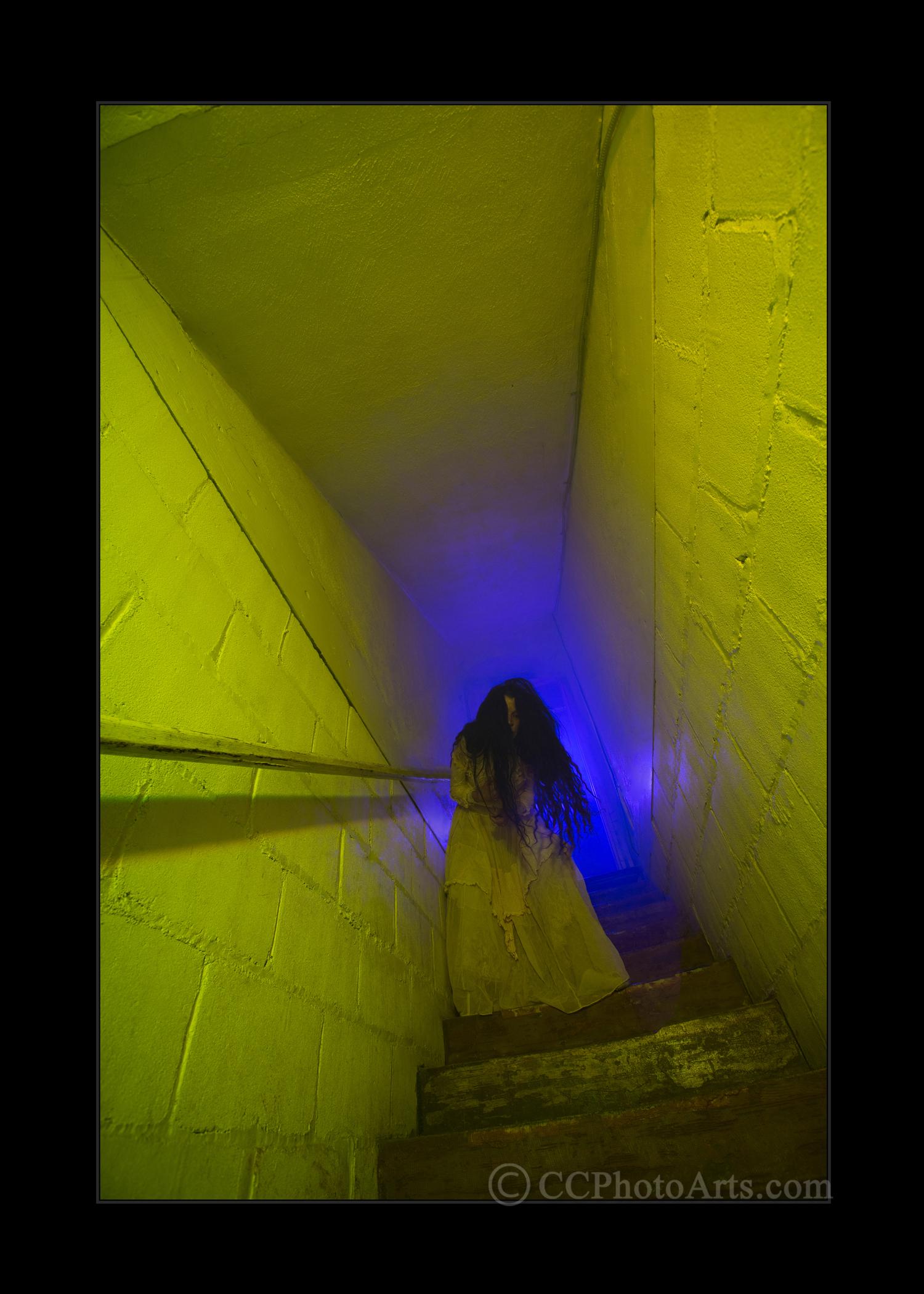 """""""Stairwell"""""""
