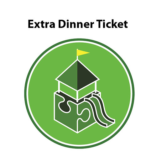 Extra Dinner Ticket