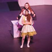 Melpomene convinces Calliope to help her