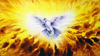 Terço do Espírito Santo