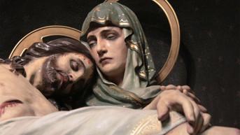 Cenáculos da Semana Santa de 2019 no Santuário das Aparições de Jacareí - SP - Brasil
