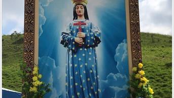 Pontmain - Nossa Senhora da Esperança - 17 de janeiro de 1871